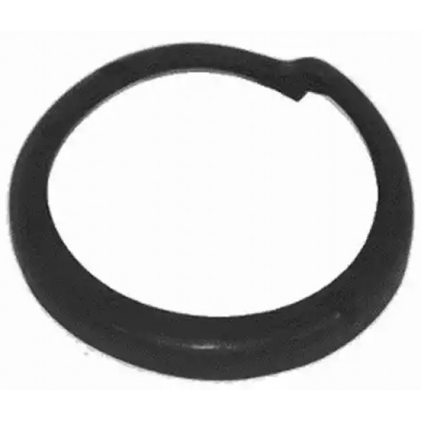 Front Lower Coil Spring Pad LEMFORDER 16956 01-00