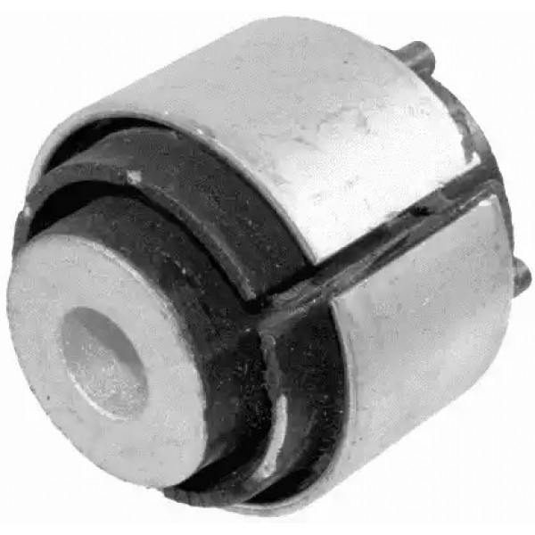 Control Arm /Trailing Arm Bush LEMFORDER 30582 01-00