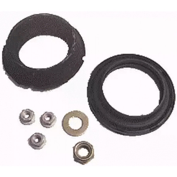 Front Top Strut Mount Kit LEMFORDER 31457 01-00