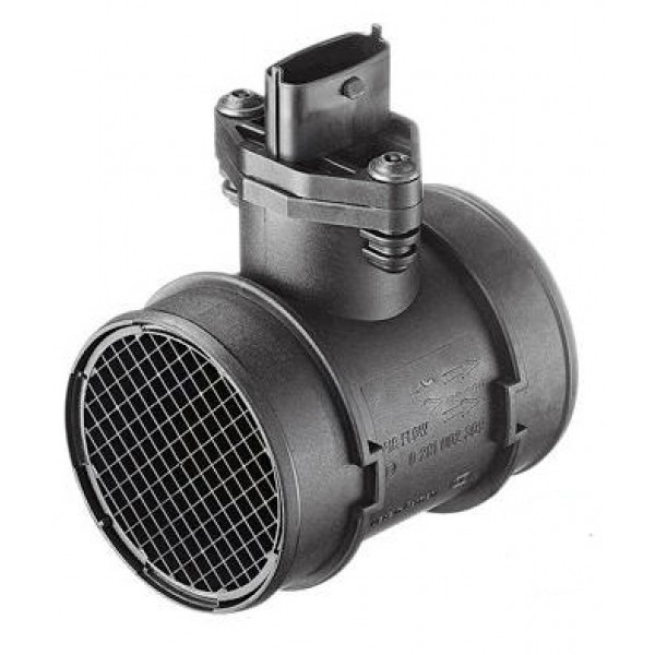 Air Flow Meter for Alpha Romeo 147, 156, 166, GT, GTV, Spider - BOSCH