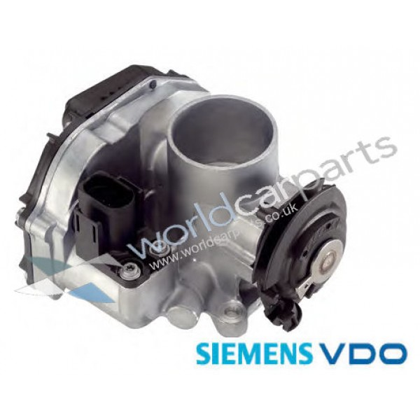 Siemens VDO Throttle Body for VW Lupo, Polo