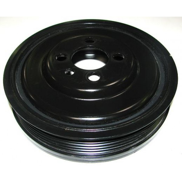 Crankshaft Pulley Audi A3, A4, A6, Q5, Ford Galaxy, Seat, Skoda, VW
