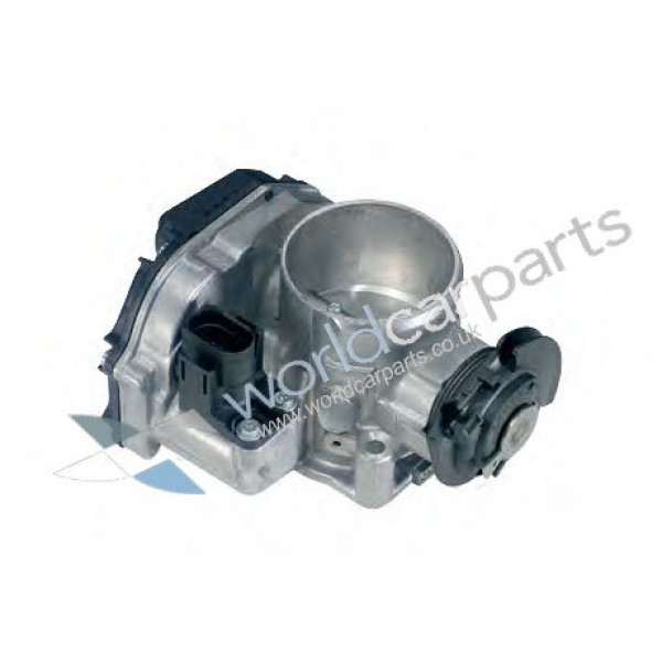 VW Bora Golf Audi A3 Skoda Octavia Throttle Body