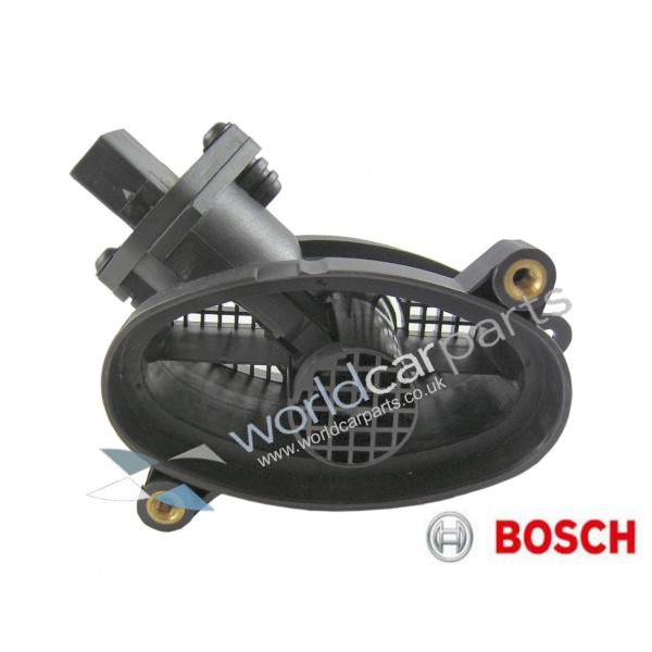 Air Flow Meter for BMW 3, 5, 7, X5 - BOSCH
