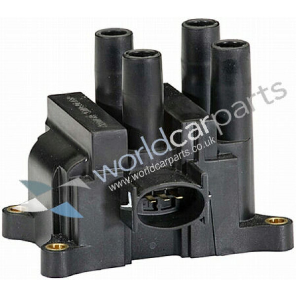Escort Fiesta Ka Mondeo Puma Mazda Ignition Coil