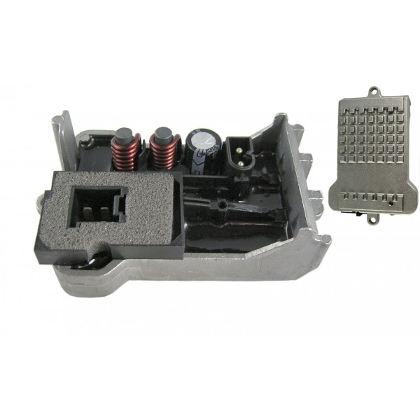 Heater Blower Regulator for Mercedes-Benz C, E, S, SL-01