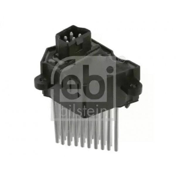 Heater Blower Regulator FEBI BILSTEIN 24617-01