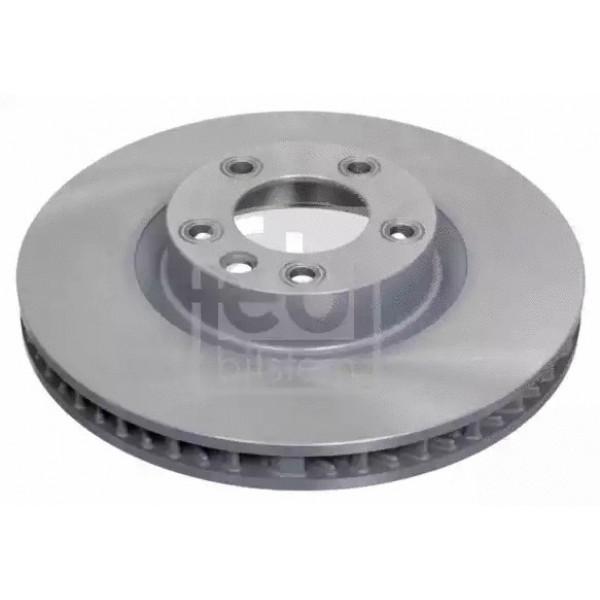 Front Right Brake Disc FEBI BILSTEIN 44082-00