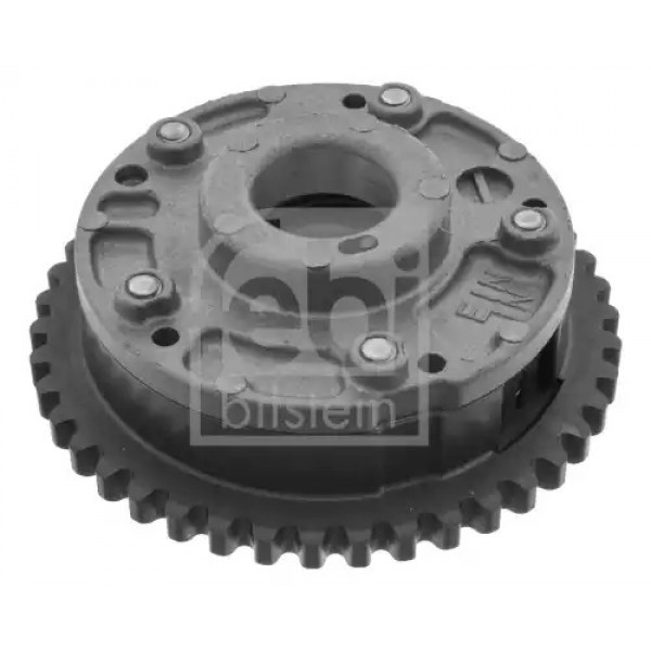 Camshaft Gear Adjuster Sprocket FEBI BILSTEIN 46505-00