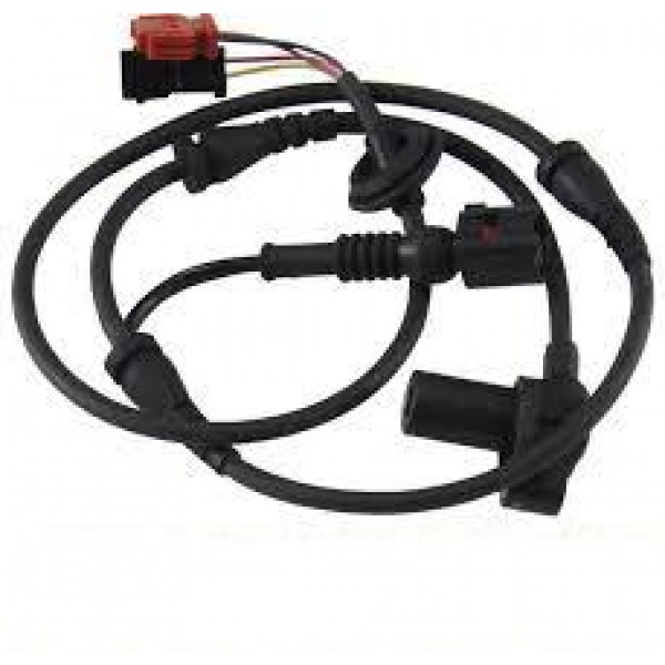 Front ABS Sensor for Audi A4 A6 VW Passat, 4B0927803B (Left or Right)