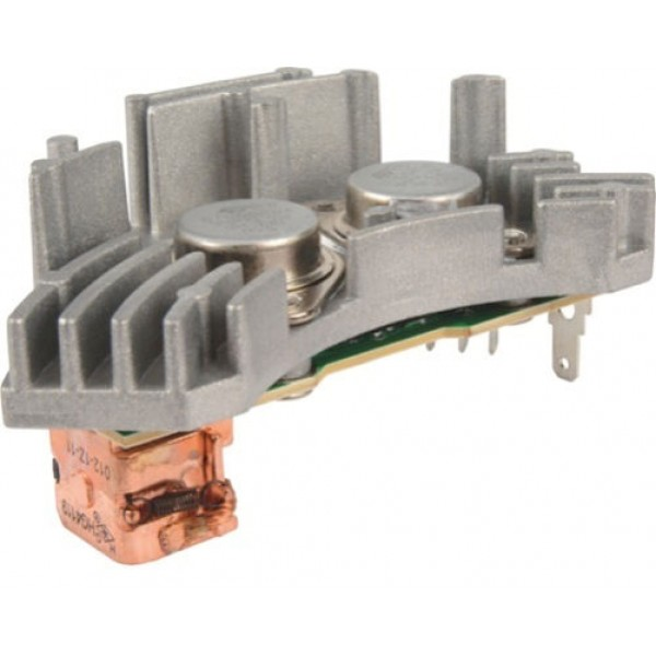 Heater Regulator / Control Module for Citroen, Peugeot-01