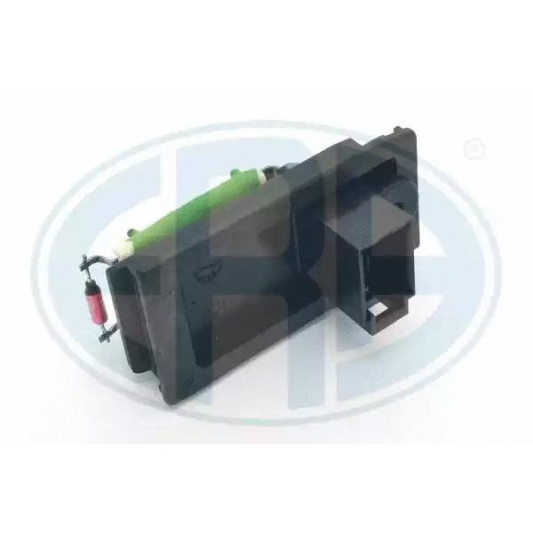 Heater Blower Resistor ERA 665074-00