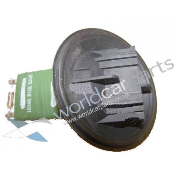 Audi A2 Seat Cordoba Ibiza Skoda VW Fox Polo Blower Regulator
