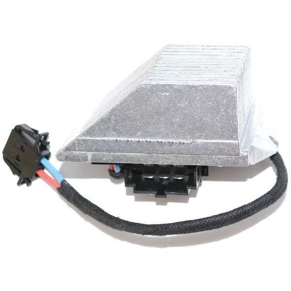 Heater Blower Regulator for Audi, Seat, Skoda, VW-01