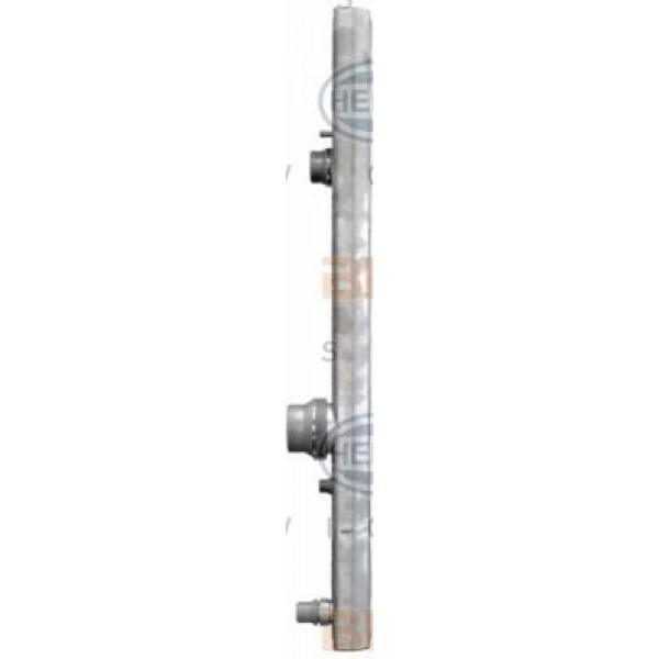 8MK 376 745-761 HELLA Radiator  engine cooling