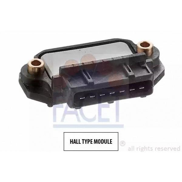Ignition Control Module FACET 9 4004