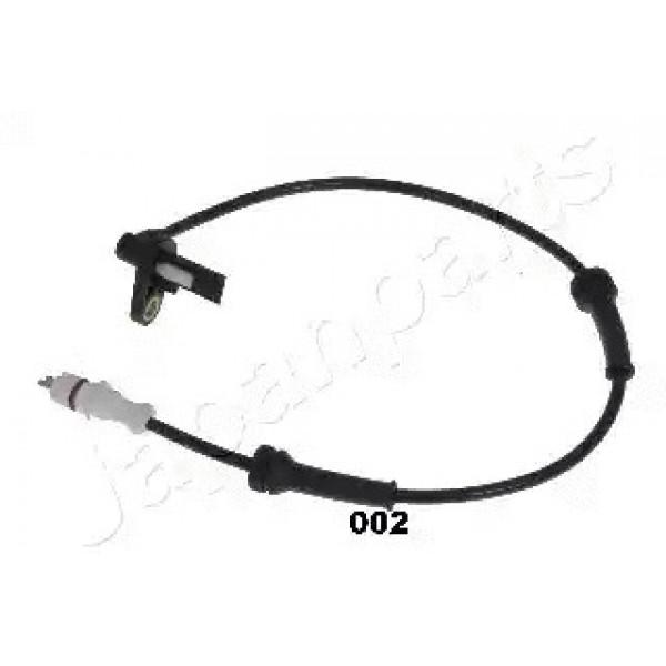 Right Rear ABS Sensor WCPABS-002-00