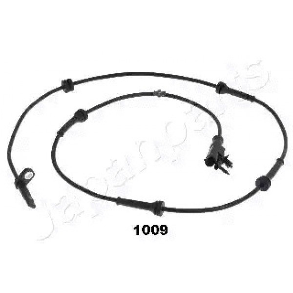 Front ABS Sensor WCPABS-1009-00