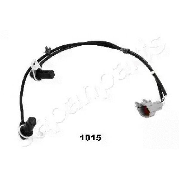 Rear ABS Sensor WCPABS-1015-00