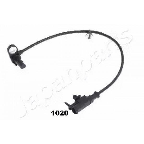 Left Rear ABS Sensor WCPABS-1020-00