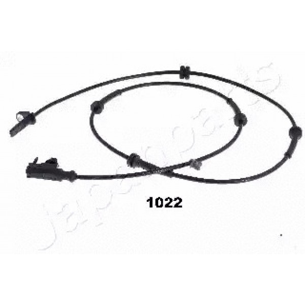 Front ABS Sensor WCPABS-1022-00