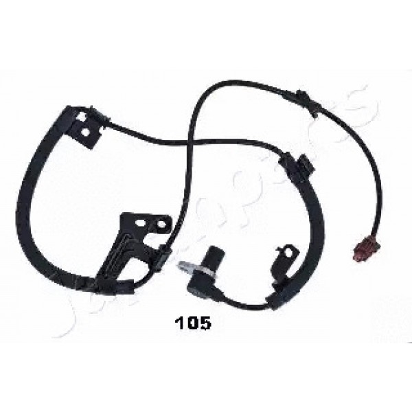 Left Front ABS Sensor WCPABS-105-00