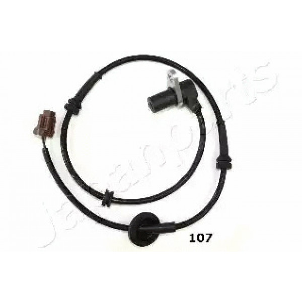 Left Front ABS Sensor WCPABS-107-00