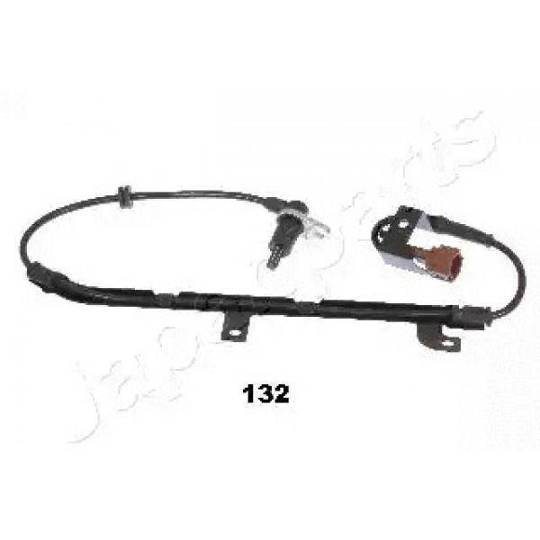 Rear Left ABS Sensor WCPABS-132-00