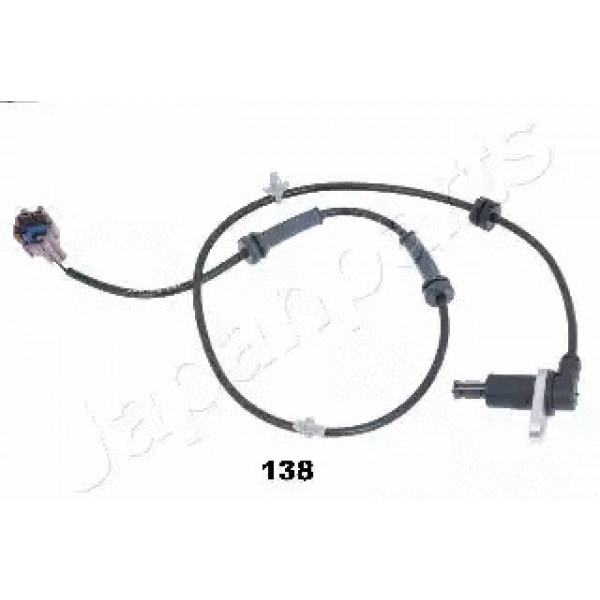 Rear Left ABS Sensor WCPABS-138-00