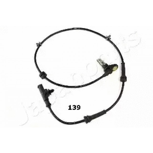 Rear Left ABS Sensor WCPABS-139-00