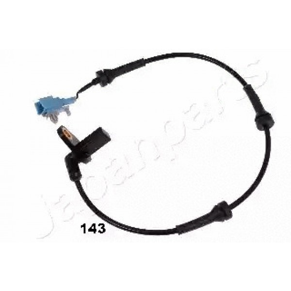 Rear Left ABS Sensor WCPABS-143-00