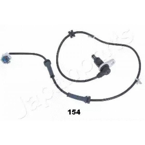 Rear Right ABS Sensor WCPABS-154-00