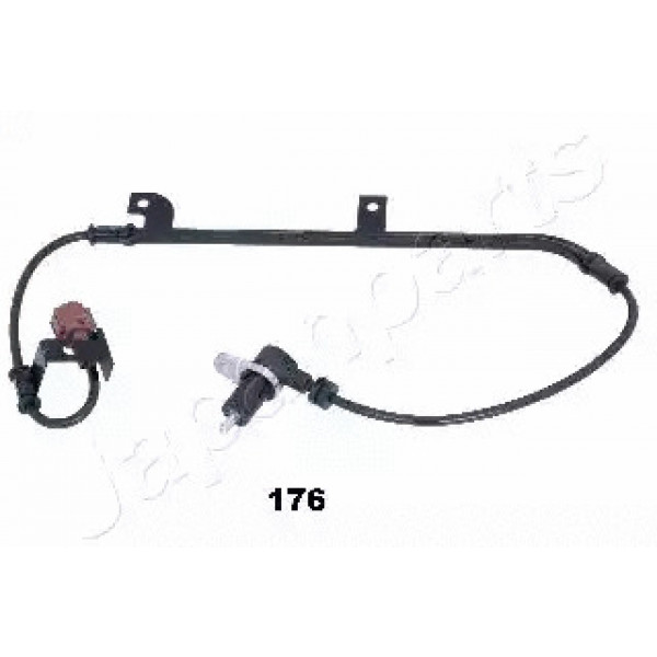 Rear Left ABS Sensor WCPABS-176-00