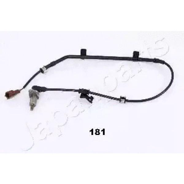 Rear Left ABS Sensor WCPABS-181-00