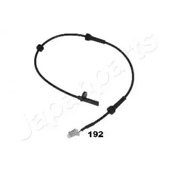 Front ABS Sensor WCPABS-192-00