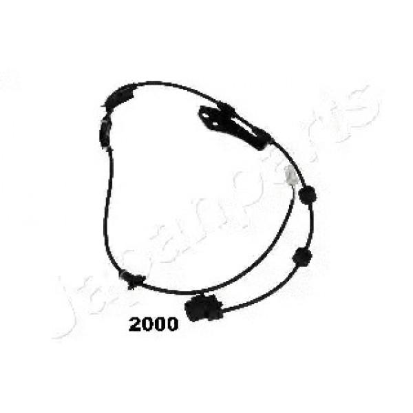 Rear Right ABS Sensor WCPABS-2000-00