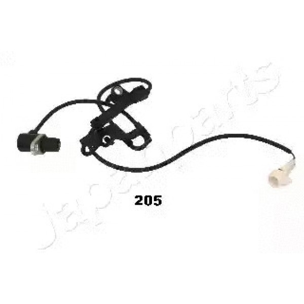 Front Left ABS Sensor WCPABS-205-00