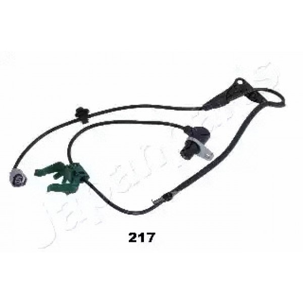 Front Right ABS Sensor WCPABS-217-00