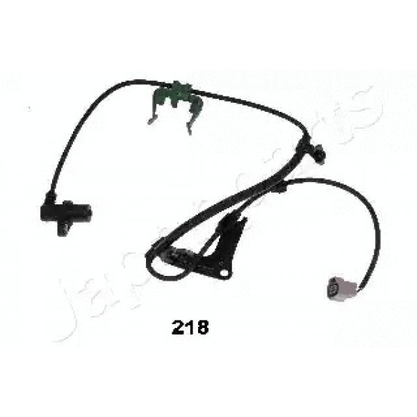Front Right ABS Sensor WCPABS-218-00
