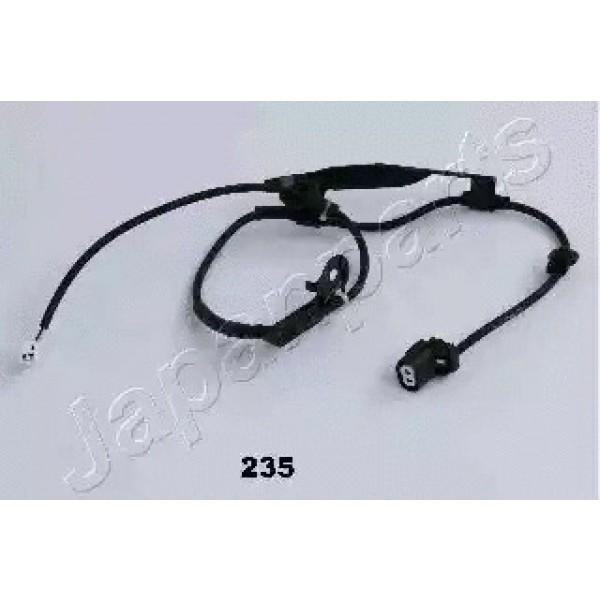 Rear Left ABS Sensor WCPABS-235-00