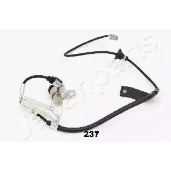 Rear Left ABS Sensor WCPABS-237-00