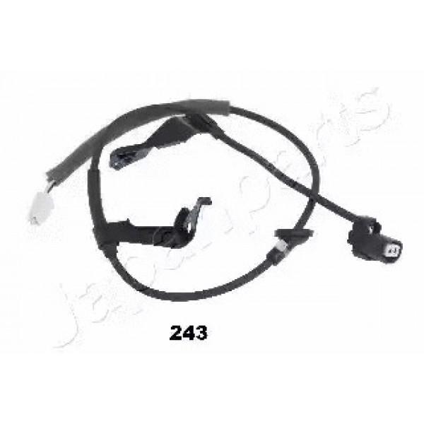 Rear Left ABS Sensor WCPABS-243-00