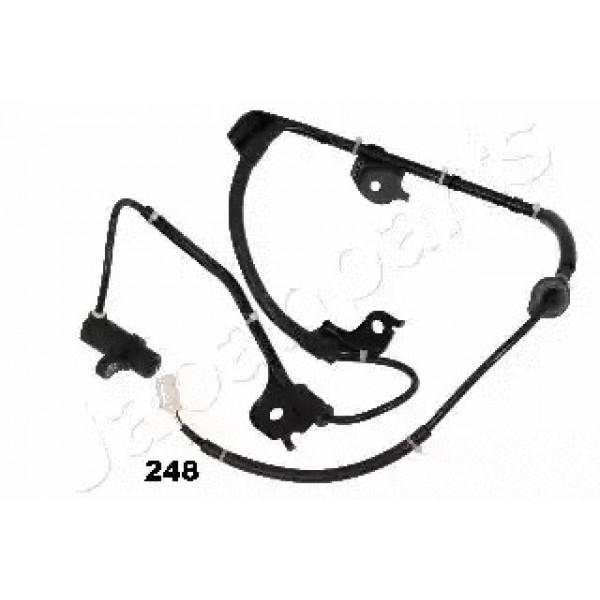 Rear Left ABS Sensor WCPABS-248-00