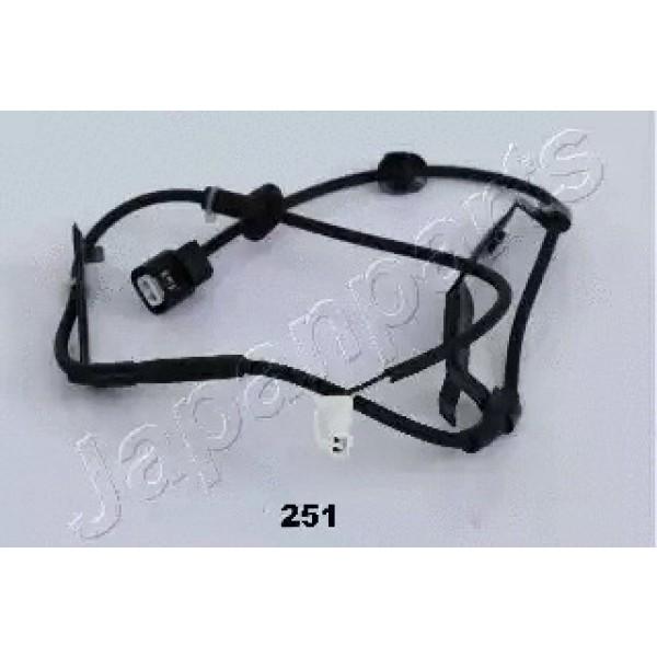 Rear Right ABS Sensor WCPABS-251-00