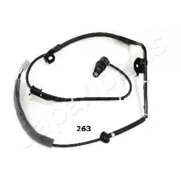 Rear Right ABS Sensor WCPABS-263-00