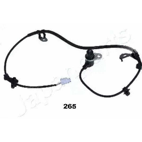 Front Left ABS Sensor WCPABS-265-00