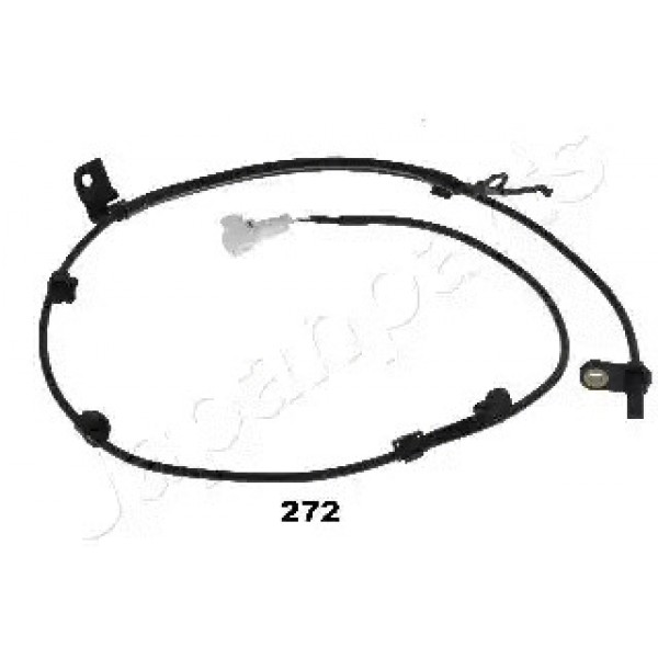 Front Left ABS Sensor WCPABS-272-00