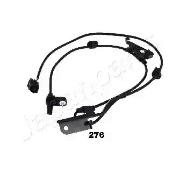 Front Left ABS Sensor WCPABS-276-00