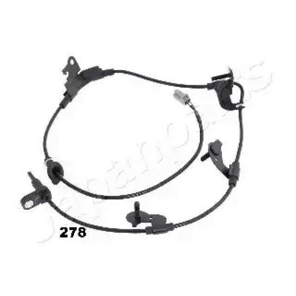Rear Left ABS Sensor WCPABS-278-00