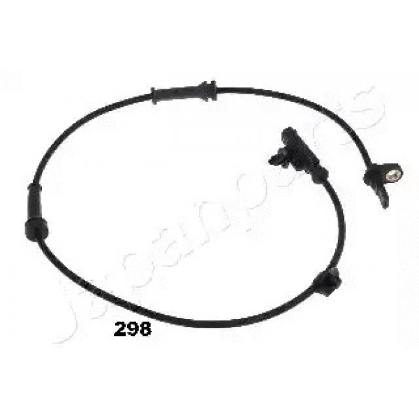 Front ABS Sensor WCPABS-298-00